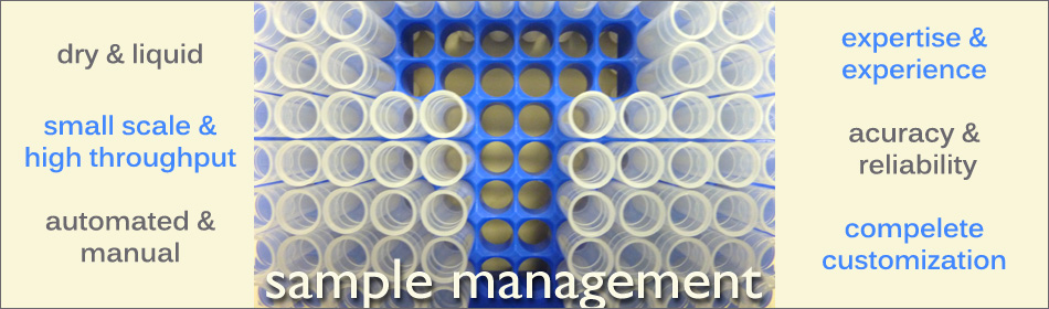 T_Sample_Management